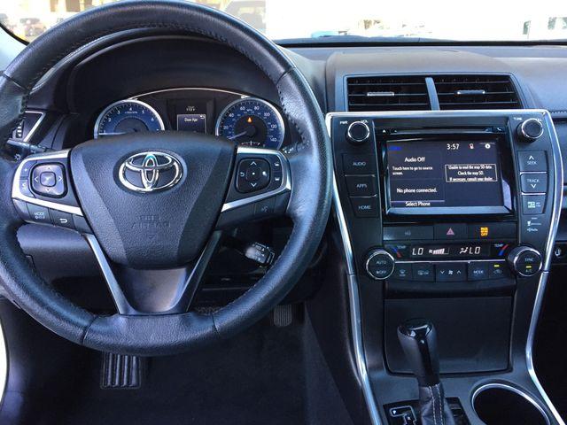2015 Toyota Camry XLE  5 YEAR/60,000 MILE FACTORY POWERTRAIN WARRANTY Mesa, Arizona 15