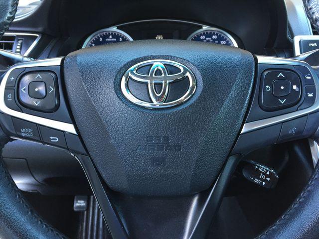 2015 Toyota Camry XLE  5 YEAR/60,000 MILE FACTORY POWERTRAIN WARRANTY Mesa, Arizona 16