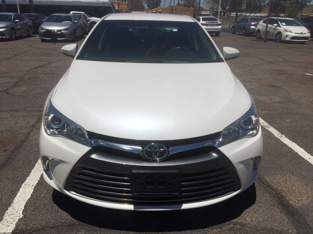 2015 Toyota Camry XLE  5 YEAR/60,000 MILE FACTORY POWERTRAIN WARRANTY Mesa, Arizona 7