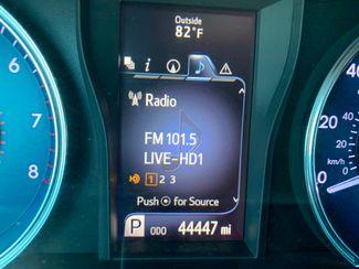 2015 Toyota Camry XLE 5 YEAR/60,000 MILE FACTORY POWERTRAIN WARRANTY Mesa, Arizona 23