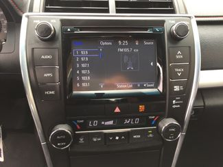 2015 Toyota Camry XSE 5 YEAR/60,000 MILE FACTORY POWERTRAIN WARRANTY Mesa, Arizona 16