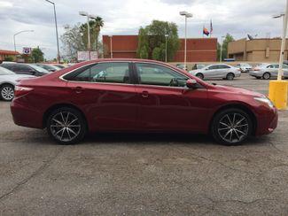 2015 Toyota Camry XSE 5 YEAR/60,000 MILE FACTORY POWERTRAIN WARRANTY Mesa, Arizona 5