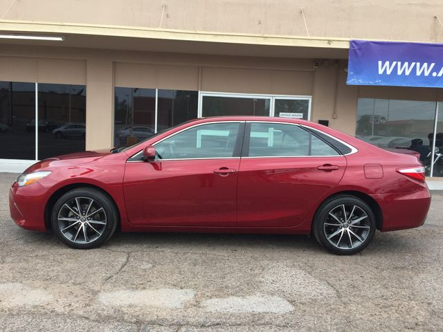 2015 Toyota Camry XSE 5 YEAR/30,000 MILE FACTORY POWERTRAIN WARRANTY Mesa, Arizona 1