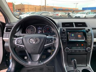 2015 Toyota Camry XSE 5 YEAR/60,000 MILE FACTORY POWERTRAIN WARRANTY Mesa, Arizona 14