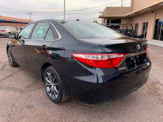 2015 Toyota Camry XSE 5 YEAR/60,000 MILE FACTORY POWERTRAIN WARRANTY Mesa, Arizona 2