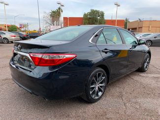 2015 Toyota Camry XSE 5 YEAR/60,000 MILE FACTORY POWERTRAIN WARRANTY Mesa, Arizona 4
