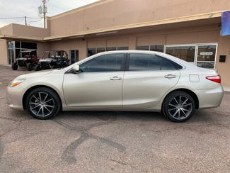 2015 Toyota Camry XSE 5 YEAR/60,000 MILE FACTORY POWERTRAIN WARRANTY Mesa, Arizona 1