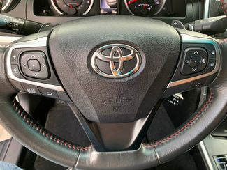 2015 Toyota Camry XSE 5 YEAR/60,000 MILE FACTORY POWERTRAIN WARRANTY Mesa, Arizona 16