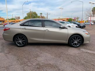2015 Toyota Camry XSE 5 YEAR/60,000 MILE FACTORY POWERTRAIN WARRANTY Mesa, Arizona 5