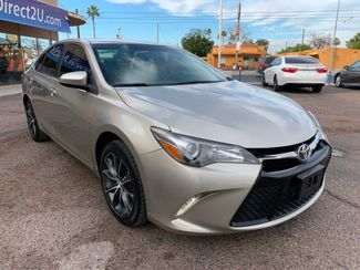 2015 Toyota Camry XSE 5 YEAR/60,000 MILE FACTORY POWERTRAIN WARRANTY Mesa, Arizona 6