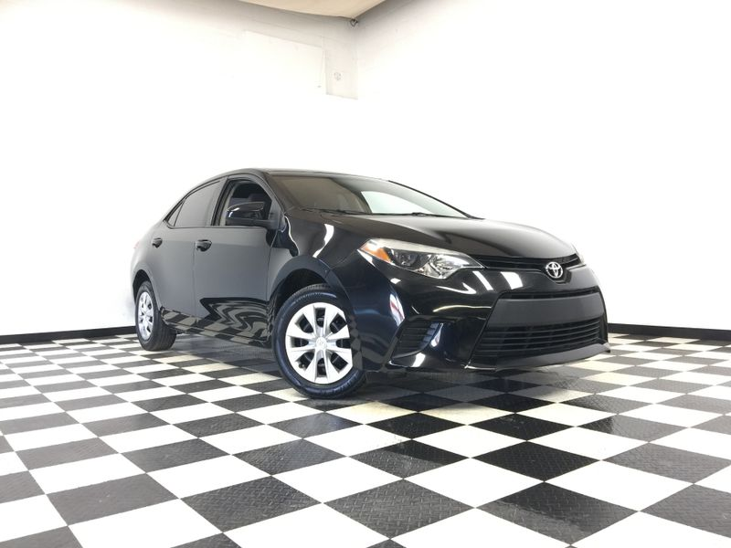 2015 Toyota Corolla *Easy Payment Options*   The Auto Cave in Addison