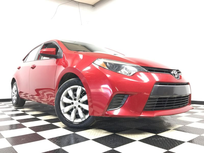 2015 Toyota Corolla *Affordable Payments* | The Auto Cave in Addison