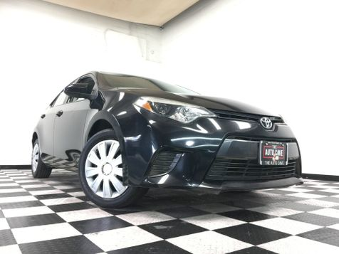 2015 Toyota Corolla *Approved Monthly Payments* | The Auto Cave in Addison, TX