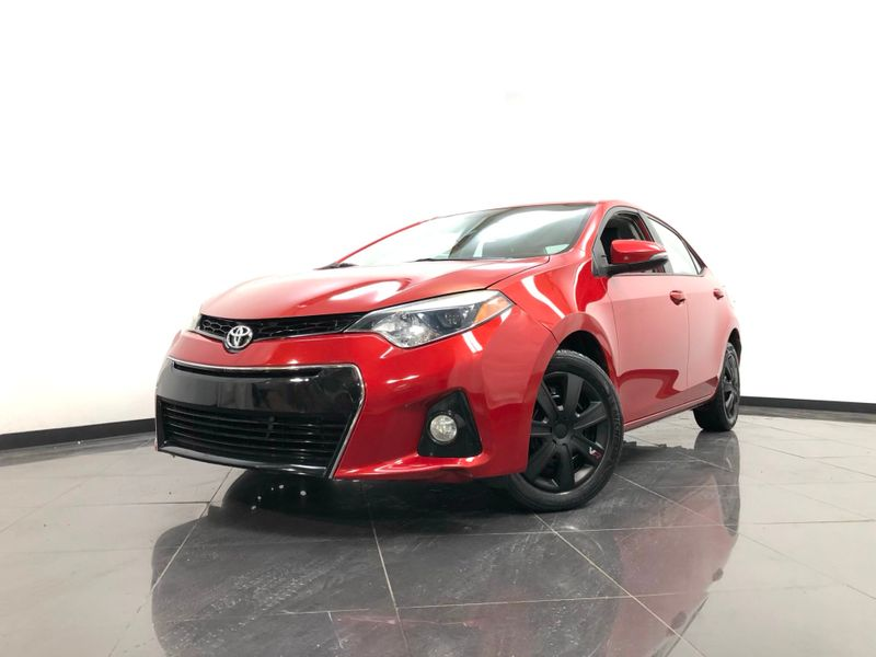 2015 Toyota Corolla *Drive TODAY & Make PAYMENTS* | The Auto Cave in Addison