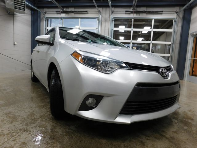 2015 Toyota Corolla L in Airport Motor Mile ( Metro Knoxville ), TN 37777