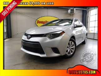 2015 Toyota Corolla LE in Airport Motor Mile ( Metro Knoxville ), TN 37777
