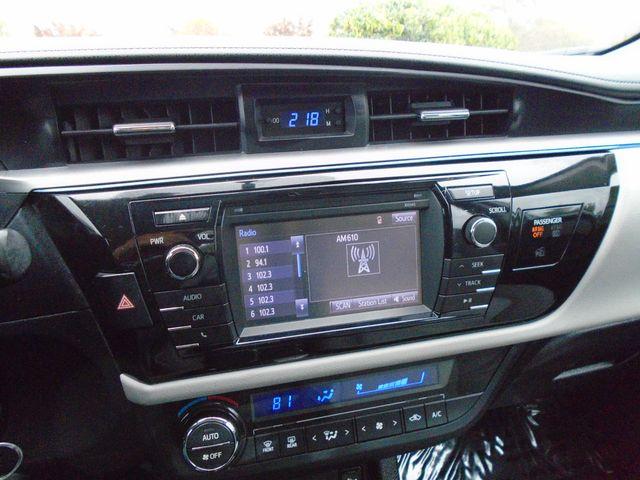 2015 Toyota Corolla LE in Atlanta, GA 30004