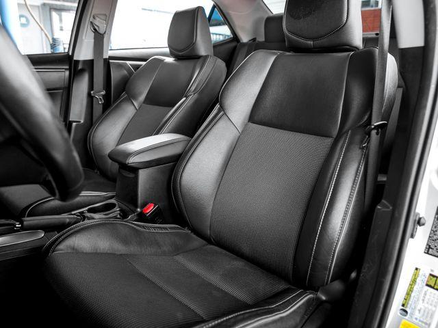 2015 Toyota Corolla S Burbank, CA 10