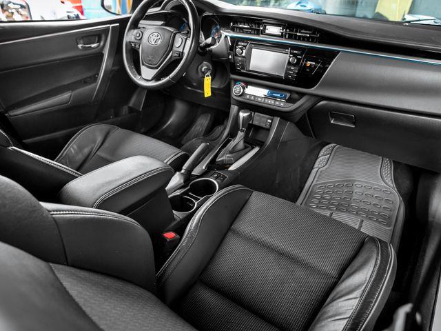 2015 Toyota Corolla S Burbank, CA 11