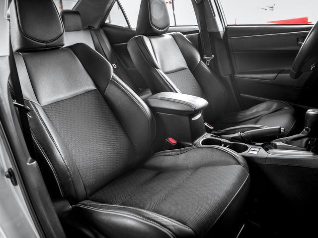 2015 Toyota Corolla S Burbank, CA 12