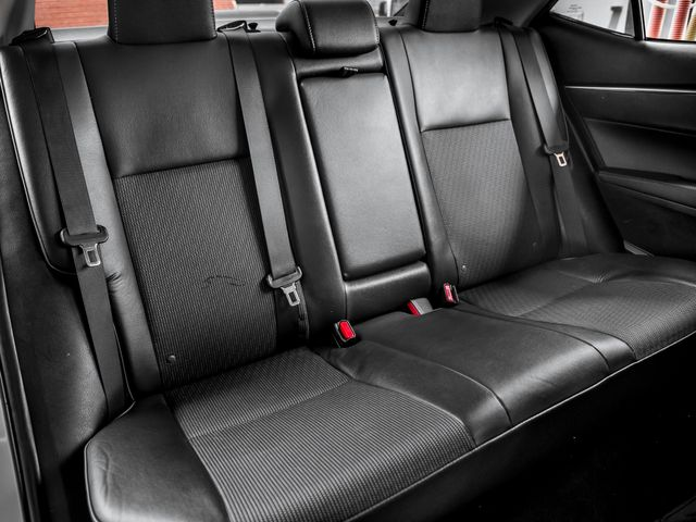 2015 Toyota Corolla S Burbank, CA 13