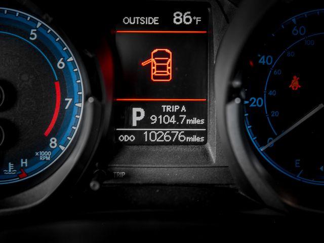 2015 Toyota Corolla S Burbank, CA 15