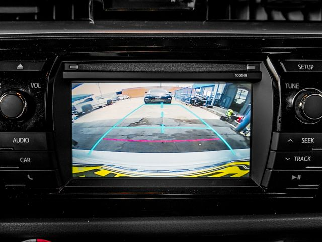 2015 Toyota Corolla S Burbank, CA 20