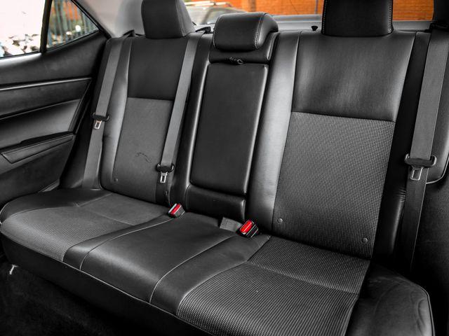 2015 Toyota Corolla S Burbank, CA 14