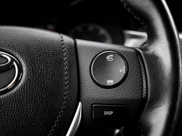 2015 Toyota Corolla S Plus Burbank, CA 13