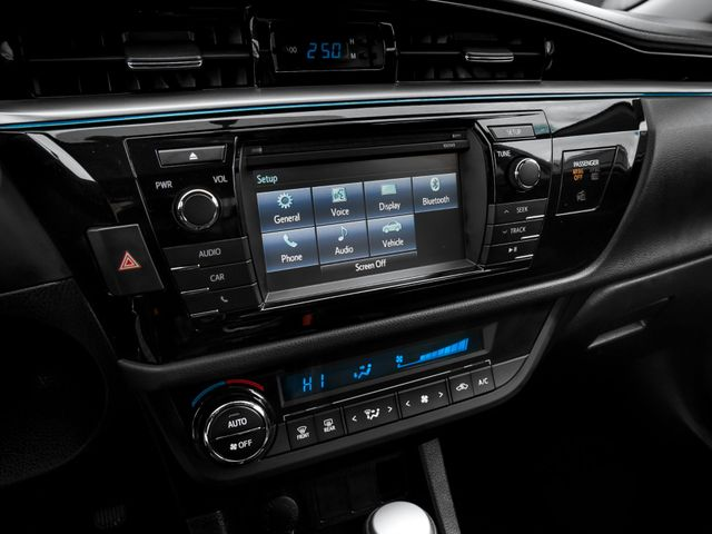 2015 Toyota Corolla S Plus Burbank, CA 15