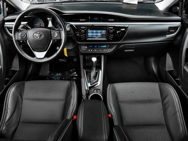 2015 Toyota Corolla S Plus Burbank, CA 17