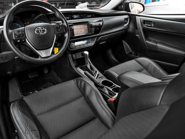 2015 Toyota Corolla S Plus Burbank, CA 18