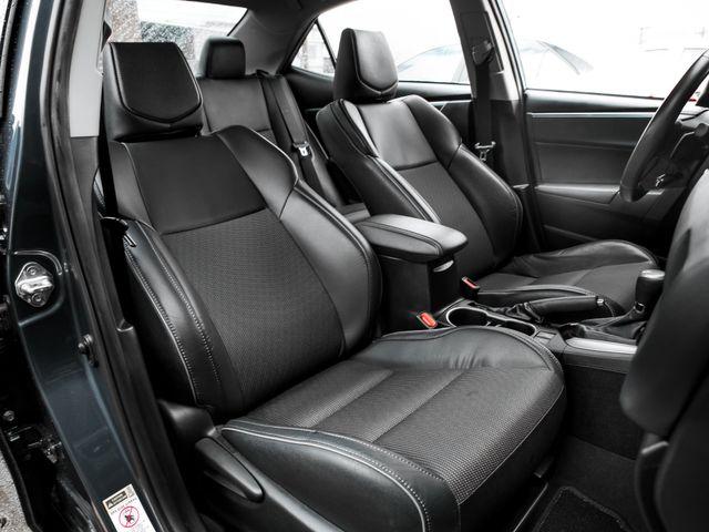 2015 Toyota Corolla S Plus Burbank, CA 21