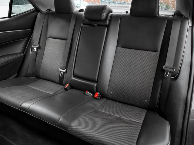 2015 Toyota Corolla S Plus Burbank, CA 23