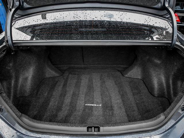 2015 Toyota Corolla S Plus Burbank, CA 24
