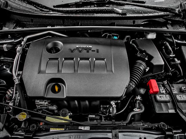 2015 Toyota Corolla S Plus Burbank, CA 25