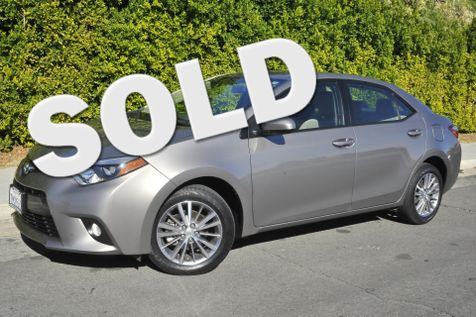2015 Toyota Corolla L in Cathedral City