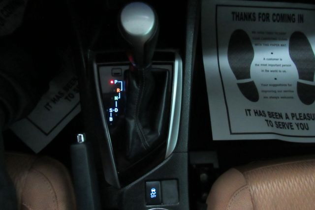 2015 Toyota Corolla LE W/ BACK UP CAM Chicago, Illinois 18