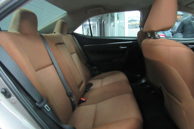 2015 Toyota Corolla LE W/ BACK UP CAM Chicago, Illinois 6