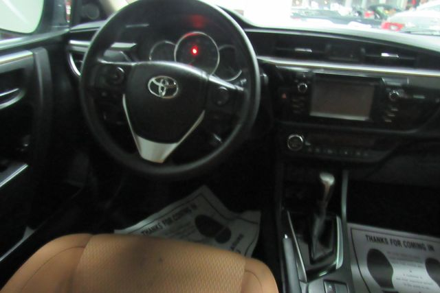 2015 Toyota Corolla LE W/ BACK UP CAM Chicago, Illinois 8
