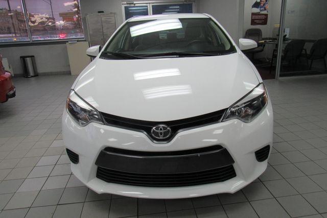2015 Toyota Corolla LE W/ BACK UP CAM Chicago, Illinois 2