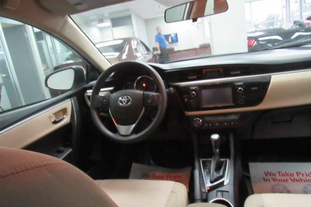 2015 Toyota Corolla LE W/ BACK UP CAM Chicago, Illinois 14