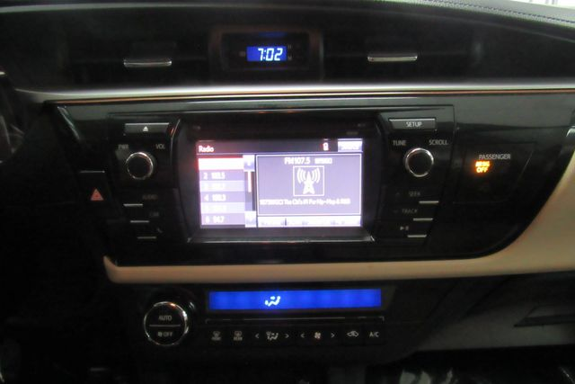 2015 Toyota Corolla LE W/ BACK UP CAM Chicago, Illinois 19