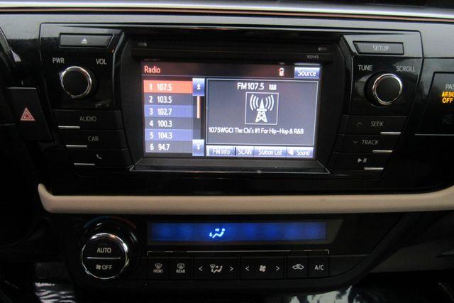 2015 Toyota Corolla LE W/ BACK UP CAM Chicago, Illinois 24