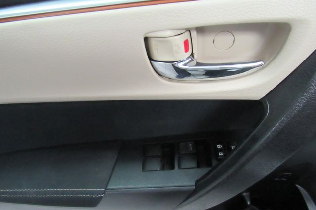 2015 Toyota Corolla LE W/ BACK UP CAM Chicago, Illinois 8