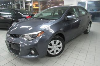 2015 Toyota Corolla S W/ BACK UP CAM Chicago, Illinois 2