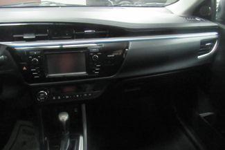 2015 Toyota Corolla S W/ BACK UP CAM Chicago, Illinois 11