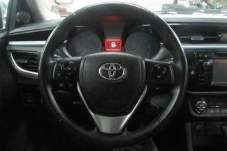 2015 Toyota Corolla S W/ BACK UP CAM Chicago, Illinois 12