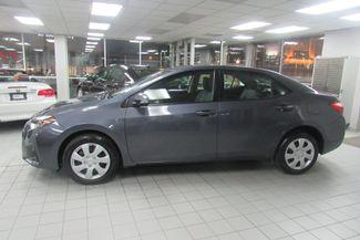 2015 Toyota Corolla S W/ BACK UP CAM Chicago, Illinois 3