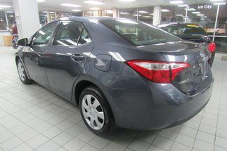 2015 Toyota Corolla S W/ BACK UP CAM Chicago, Illinois 4